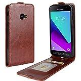 KM-WEN® Case for Samsung Galaxy Xcover 4 SM-G390F (5.0