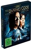 The Da Vinci Code (Limited Steelbook Edition) [Blu-ray] -