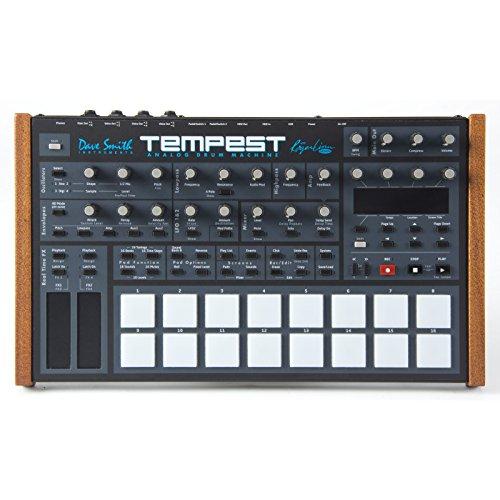 Tempest Drumcomputer