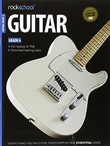Rockschool Guitar - Grade 6 (2012-2018)