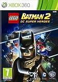 LEGO: Batman 2: DC Superheroes [Reedición] - [Edizione: Spagna]