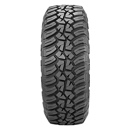 General Tire GE33125015QGRX3MT 33/12.5/R15 - 108- C/C/74 dB - Pneu été