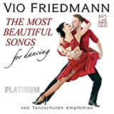 The Most Beautiful Songs for Dancing-Platinum