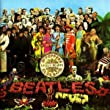 Sgt. Peppers Lonely Hearts Club Band (J, #cp32-5328)