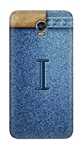 SWAG my CASE Printed Back Cover for Lenovo Vibe P1