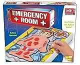 Emergency Room \'Operation\' Board Game