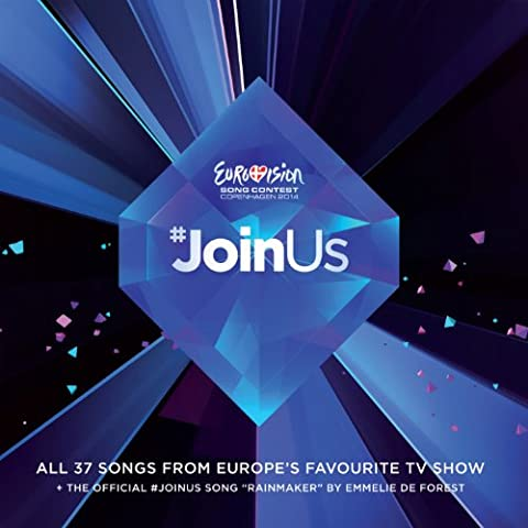 Calm After The Storm (Eurovision 2014 - The Netherlands) (Eurovision Songcontest)