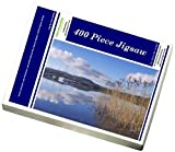Photo Jigsaw Puzzle of Sunrise, Ambleside, Lake Windermere, Lake District National Park, Cumbria