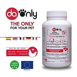 Antinfiammatorio cane nuovo prodotto al sapore di pollo for Antinfiammatorio cane