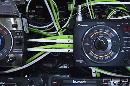 Neo NEOXFTB3M 3m XLR femmina a jack da 0.25mm D + Xft Class B cavo