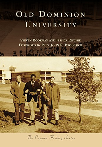 Old Dominion University (Campus History) (English Edition) (Old Dominion University)