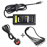 ARyee AC Adapter Power Supply for CCTV Cameras, LED Srip Light