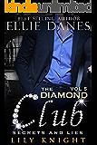 The Diamond Club, Vol 5: A Billionaire Boys Club