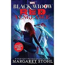 Black Widow: Red Vengeance (Black Widow Novel)