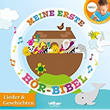 TING: Meine erste Hör-Bibel: Lieder und Geschichten