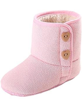Leap Frog  Winter Snow Boots, Baby Mädchen Krabbelschuhe & Puschen