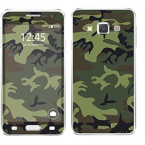 Royal adhesivo RS.117572Pegatina para Samsung Galaxy A3diseño ACU Camo