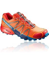 Salomon Speedcross 4, Zapatillas de Running para Asfalto para Hombre