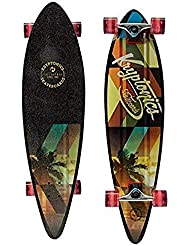 Kryptonics California Series  Skateboard