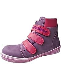 ennellemoo®  Made in EU - botas estilo motero Niñas