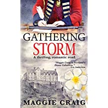 Gathering Storm (Storm over Scotland Book 1)