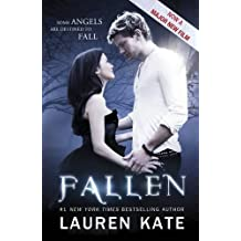 Fallen: Book 1 of the Fallen Series by Lauren Kate (2016-11-10)