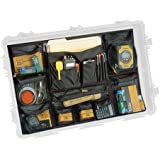 PELI Deckelorganizer für Mod. 1600/1610/1620