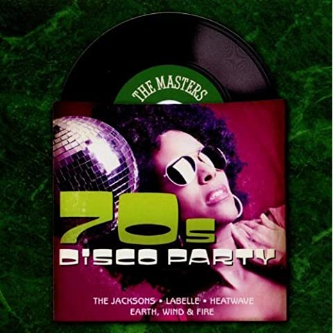 Masters Series: 70s Disc by 70's Disco Party (2011-03-11)