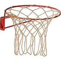 Ballon de Netball d'anneau avec jeu de tube creux filet 15 mm