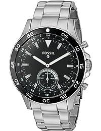 Fossil Q Herren Hybrid Smartwatch FTW1126