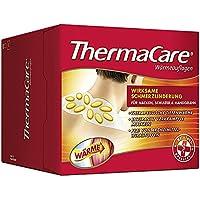 Preisvergleich für Thermacare Nacken Wärmekissen, 1er Pack (1 x 9 Stück)