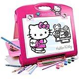 Faro - Juego de pinturas Hello Kitty (Faro Toys SR4552) [Importado de Inglaterra]