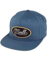 O'Neill Hats Twin Fin Snapback Cap - Blue