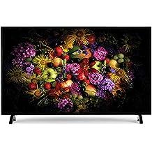Panasonic 123 cm (49 inches) TH-49FX600D 4K LED Smart TV (Black)