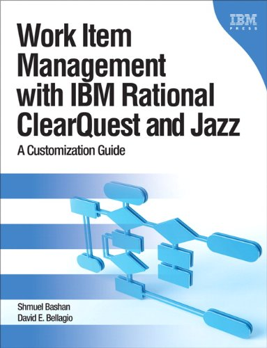 Implementing IBM® Rational® ClearQuest®: An End-to-End Deployment Guide