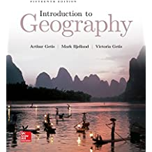 Introduction to Geography (WCB Geography)
