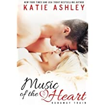 Music of the Heart by Katie Ashley (2013-04-05)