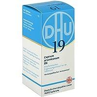 Biochemie Dhu 19 Cuprum arsenicosum D 6 Tabletten 200 stk preisvergleich bei billige-tabletten.eu