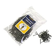 100g BUZZ Beehive Beekeeping Gimp pins / Frame nails