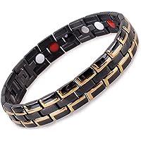 Magnetisches Armband mit Magneten - Modell black star preisvergleich bei billige-tabletten.eu