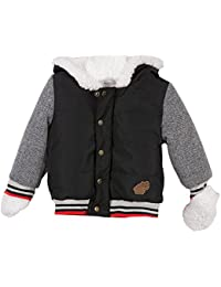 Catimini Baby Boys' Mant.Bimatieres Coat