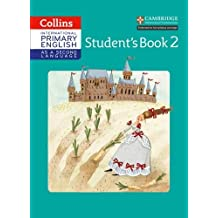 Cambridge Primary English as a Second Language Student Book: Stage 2