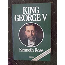 Papermac;King George V
