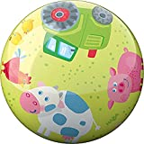 HABA Ball Ball Bauernhof-Tiere