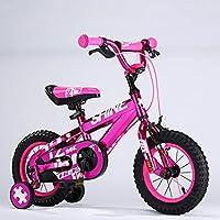 Xiaoping Bicicletas para niños, bicicletas para niños y niñas de 2 a 4 años,