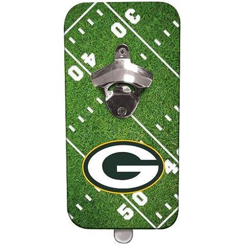Green Bay Packers magnetica Clink N Drink Bottle Opener