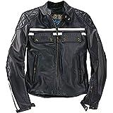 Chaqueta Chaleco Hombre Donington Moto Belstaff Color Negro de becerro XL