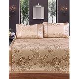 TONPAR seda del hielo johnson con capacidad de tres piezas de alfombra alfombra plegable conjunto estera 1,8 metros de esteras individuales y