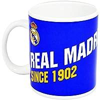 Real Madrid FC Offizielles Fu/ßball Geschenk Nylon Wallet/ /A Great Weihnachten//Geburtstag Geschenk Idee f/ür M/änner und Jungen