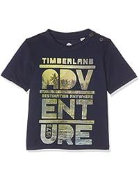 Timberland T-Shirt Bébé Garçon